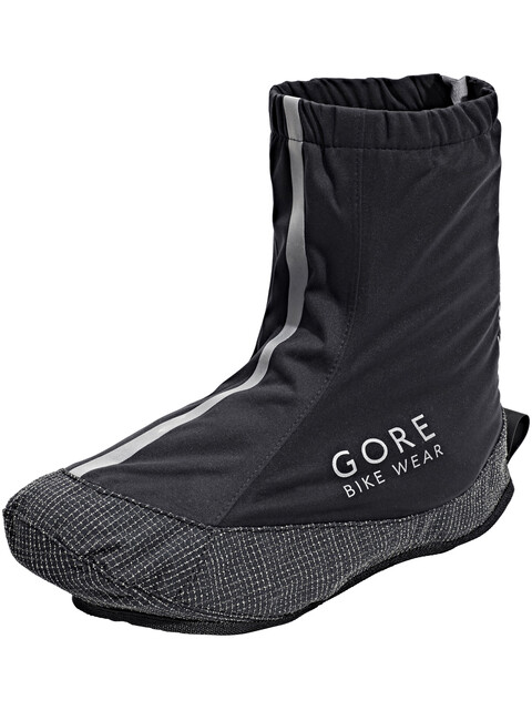 GORE BIKE WEAR Road GTX Skoovertræk sort